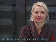 Учебное видео по правильному анилингусу